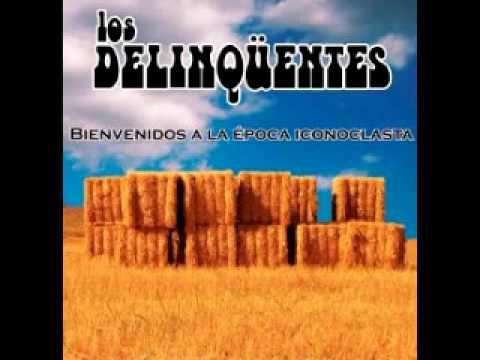 Los Delinqüentes - 03 - ¿Quién Es Más Poderoso el Aire o el Fuego? con Julieta Venegas