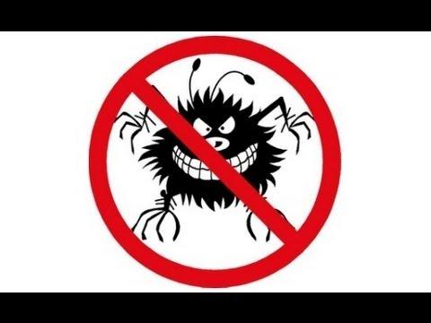 Видео как удалить вирус