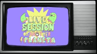 For Dummies - Live Session En Another Planeta