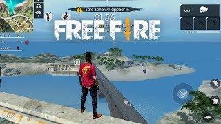 RANKED MATCH SQUAD |Garena Free Fire Live