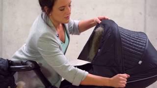 The Stokke Stroller Winter Kit