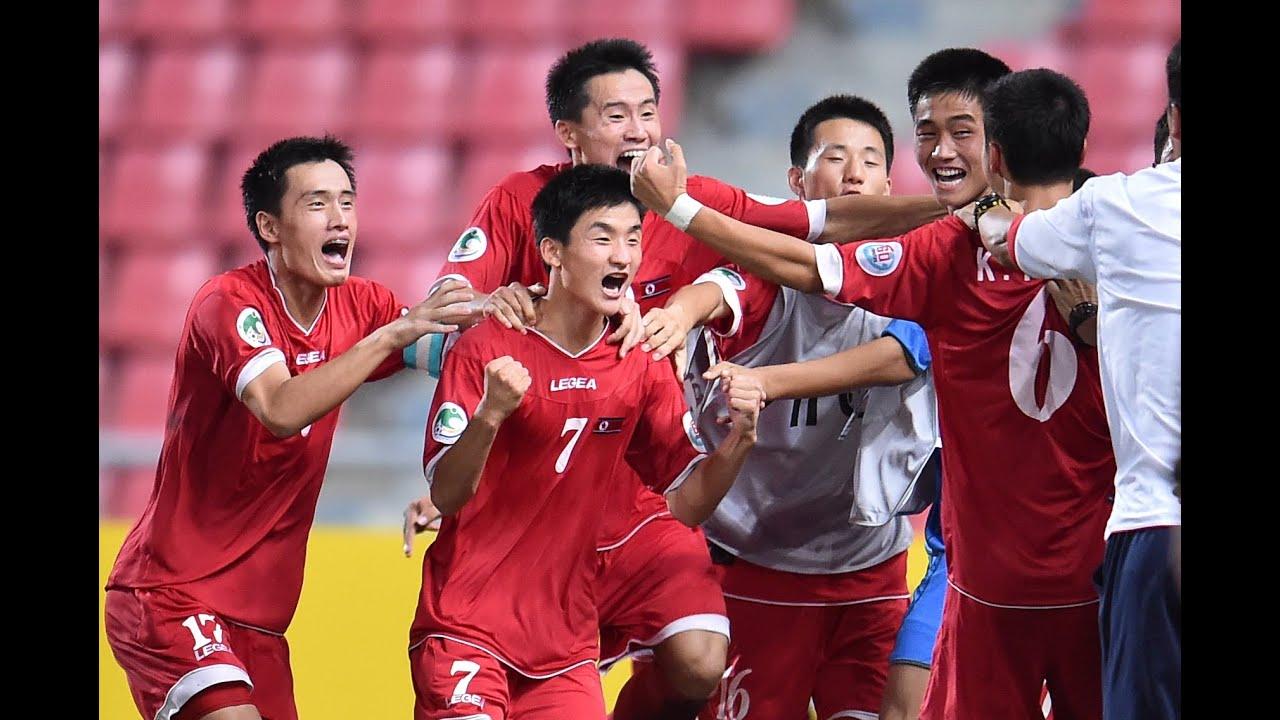 Prediksi Skor Bahrain Vs Korea DPR 3 September 2015 WCQA