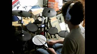 Someone Like You Adèle Drum Cover
