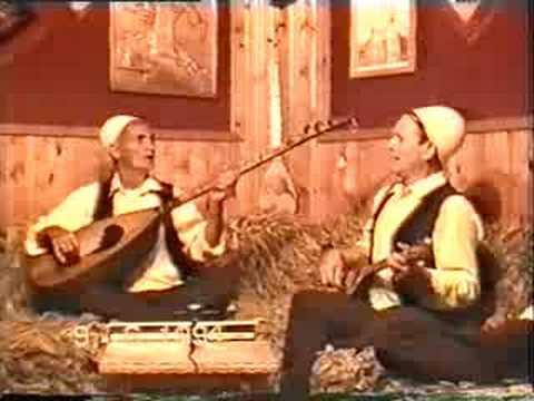 Hasan e Rizah Izbica - N'fush 'Kosoves na u lidh jezeri