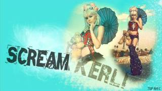 Watch Kerli Scream video