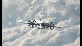 XTI Aircraft Introduces Trifan 600