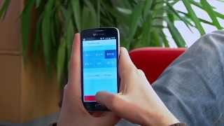 MobileRecharge - Mobile Top Up for Android