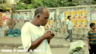 Bangla Short Film ' We will make a difference  Step 01  Episode   Street Children '