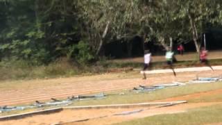 manikanda arumugam   200mt in mcc