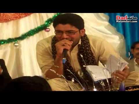 Mir Hasan Mir, Hussain Ka Matam, Ghadeer Jashan  Markaz-e-ahlulbayt A.s On 30th October 2010 video