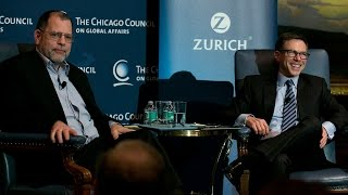 The Future of Money with Tyler Cowen and Randall Kroszner