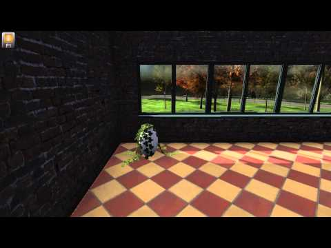 Plant Firefighter Simulator 2014 V2 [Episode 001]