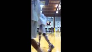 2010 NHC Slam Dunk Contest