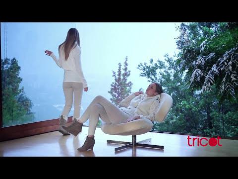 Abrigados - Moda Otoño/Invierno TRICOT