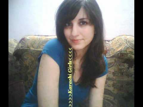 Karachi Girls 2012 video
