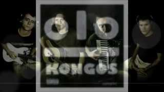 download lagu Kongos - Come With Me Now gratis