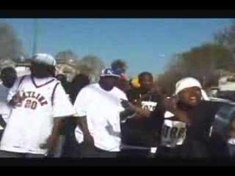 The Jacka Feat. J. Stalin Dubb 20 - Never Blink video