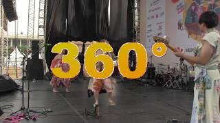 Jak Japan Matsuri 2017 - deneb / 360°(Live Ver.)