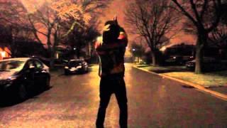 BUDDAH ABUSAH - 18 Years [Prod. Jackson Suter] (Music Video)