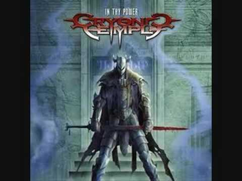 Cryonic Temple - A Soldiers Tale