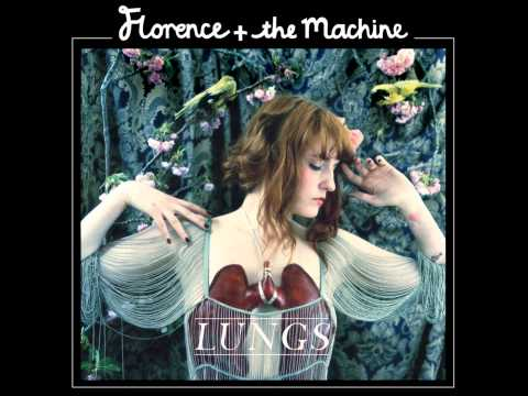 Florence The Machine - Hospital Beds