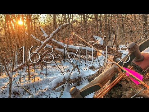 163 Miles- A Traditional Bowhunting Film