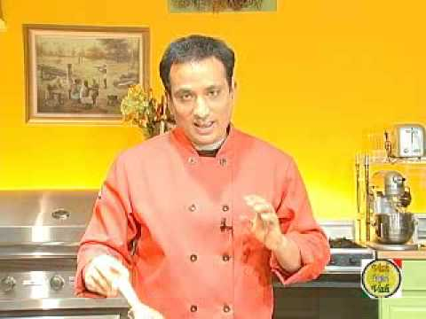 Paneer Butter Masala - By Vahchef @ Vahrehvah.com