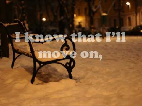 James Morrison - The Letter (Lyrics)