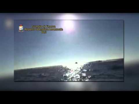 Itali, kapet gjysmë ton hashash - Top Channel Albania - News - Lajme