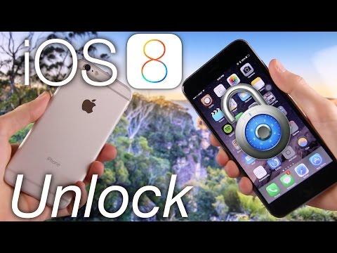 iOS 8 IMEI Factory Unlock iPhone 6 Plus 5S.5C.5.4s 6 Unlocking iOS 8.1 No Jailbreak & Any Baseband