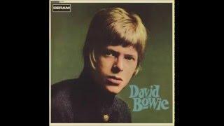Watch David Bowie Maid Of Bond Street video
