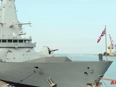 Корабли НАТО пришли в Одессу как домой