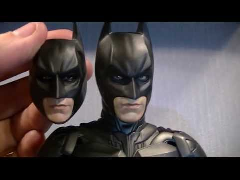 Hot Toys Batman DX09 DX12 Custom Job with massive thanks to R.Cosgrove