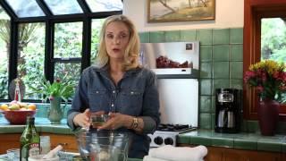 Hair Care Tips for Coarse, Dry, Grey Hair : DIY Beauty