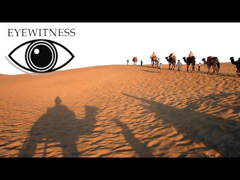 EYEWITNESS | Desert | S2E4
