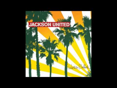 Jackson United - Sharp Edges