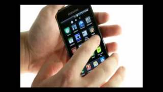Los 10 mejores celulares smartphones 2010 (the best smartphones)