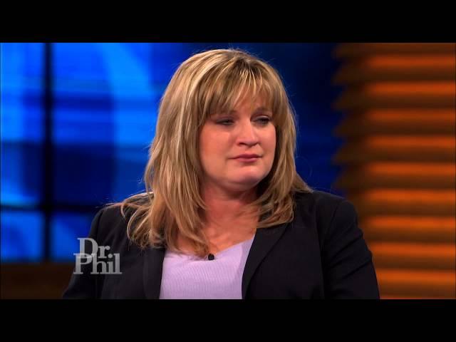 Parents Explain Their Daughter's Debilitating Tourette Syndrome -- Dr. Phil