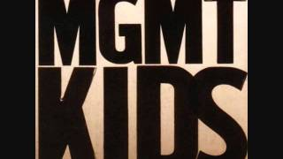 Download Lagu MGMT - Kids Instrumental Gratis STAFABAND