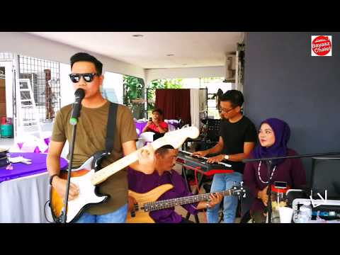 LIVE Qody Rany Ft Family Band Langkawi | Dia