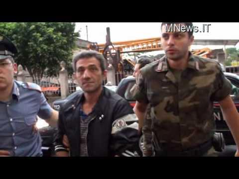 'Ndrangheta, arrestato Gligora Santo, era tra i 100 latitanti più pericolosi