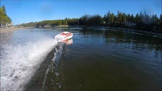 Thrasher Jet Boats on www.Kickstarter.com!