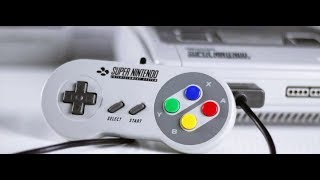 🔴 Live Jogos Super Nintendo Famicom SNES o_o 🎮