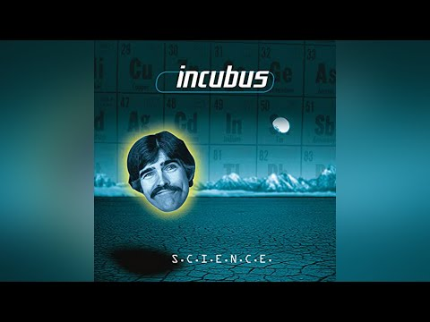 Incubus - Summer Romance Anti Gravity Love Song