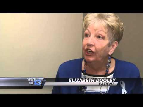 Health Alert: Lung Cancer Screening