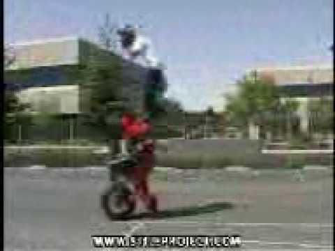 bike on shera de dera