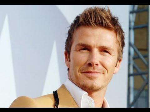 Short Hairstyles How to: David Beckham. Justin Bieber. Pink Tutorial