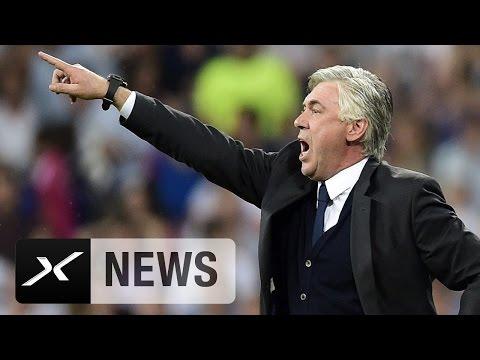 Mr. Ancelotti, übernehmen Sie! Neue Ära beim FC Bayern München | Carlo Ancelotti folgt Pep Guardiola