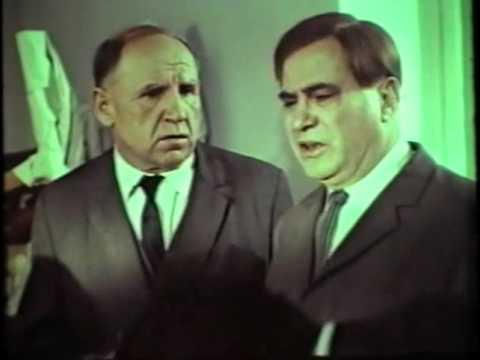 Фитиль №91 (1969 год)