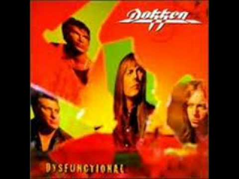 Dokken - Nothing Left To Say